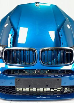 Разборка BMW X6 F16 F86 G06