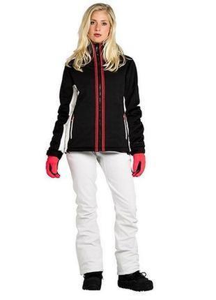Лыжная куртка 44-46 размер австрия