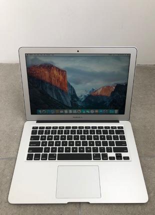 """MacBook Air 13"""" 2015 MMGF2 Custum /2,2GHz/I7/8/128gb"""