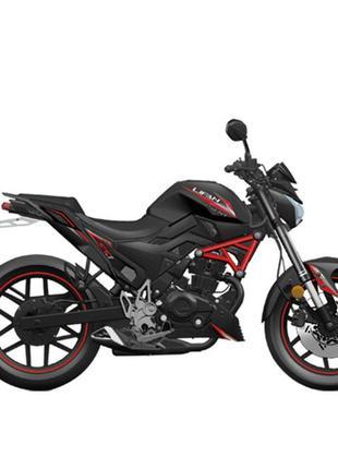 Мотоцикл Lifan SR200| Новинка! Модель 2020, доставка, Гарантія...