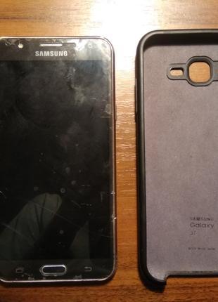 Samsung Galaxy J7 16 ГБ