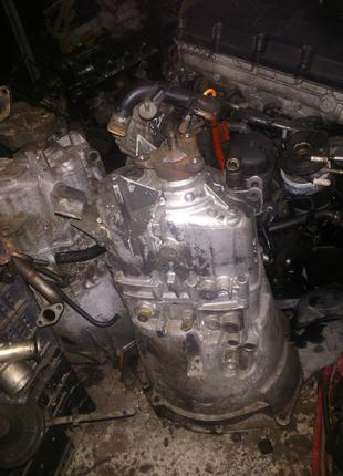 Коробка передач МКПП BMW E46 2.0 TDI