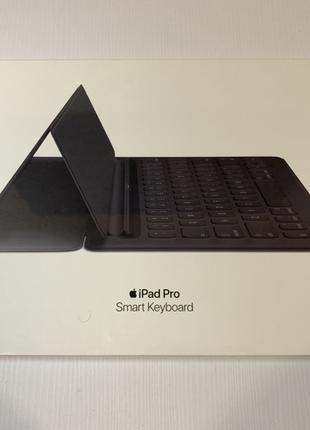 NEW Чехол клавиатура Apple iPad Pro 12.9 оригинал A1636 Keyboa...