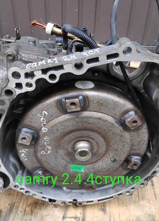 АКПП коробка передач  Toyota Camry-30 2.4i 4 ступка