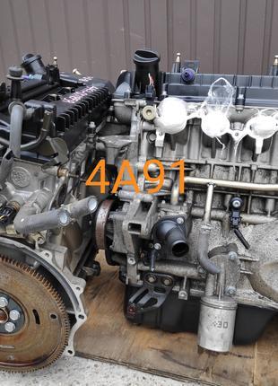 Двигатель для Mitsubishi Lancer X/Colt 1.5i
