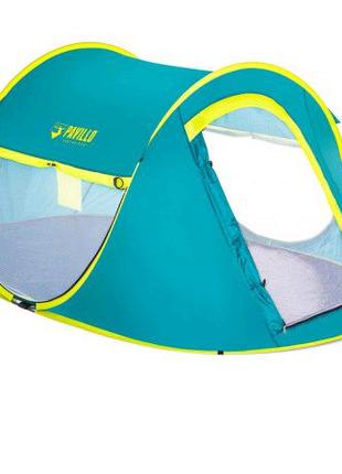 Палатка двухместная Bestway Pavillo BW-68086 235х145х100 см