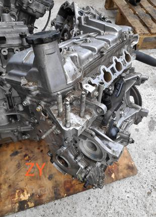 Двигатель для Mazda 2 1.5i ZY-VE 2011