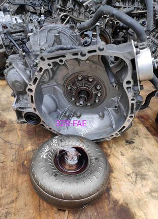 Коробка передач  аКПП (вариатор)CVT для Toyota Avensis 2.0i 2015