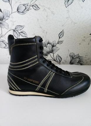 Спортивные ботинки борцовки