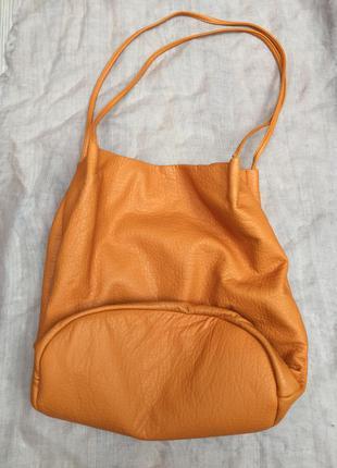 Яркая сумка франция