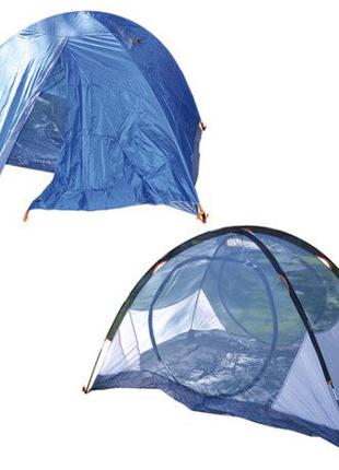 Палатка двухместная Stenson R-17811 210х140 cм