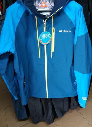 куртка Columbia Оригинал