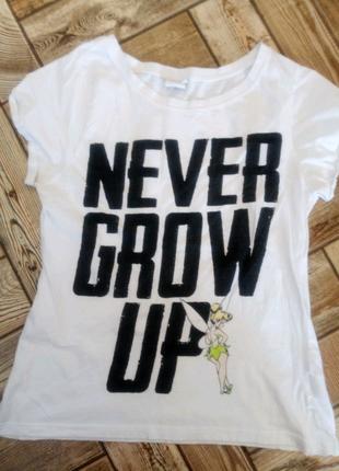 Стильна футболка М