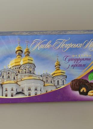 Конфеты шоколадные Киево-Печерская Лавра