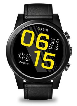 Умные часы Zeblaze Thor 4 Pro с Android 7.1.1 и встроенным GPS