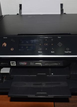 Принтер копер сканер