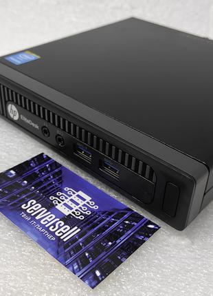 Ультратонкий ПК HP ProDesk 600 G1 DM | Конфигурация | Гарантия