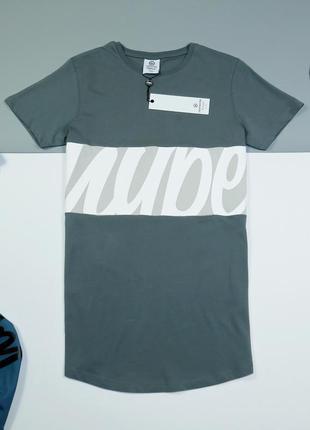 Стильная мужская футболка hype
