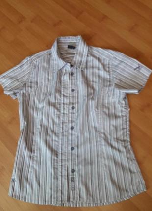 Рубашка salewa