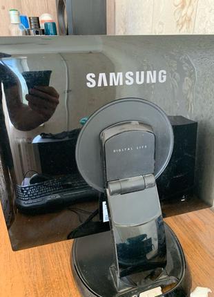 Samsung sync master монитор