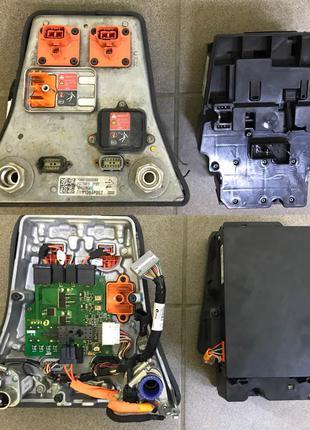 Блок модуль батарея Chevrolet Volt 12-22856646,812525595,22778705