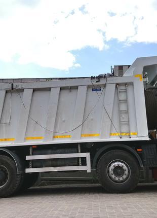 Предоставляем услуги аренды самосвала Ford Cargo 30 тонн