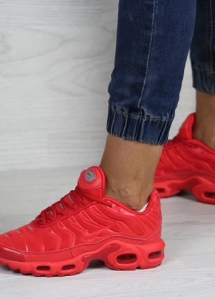 Стильные женские ероссовки Nike Air Max Tn