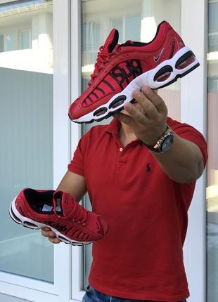 Первоуклассные мужские кроссовки Nike Supreme
