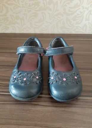 Туфли Clarks, размер 7½