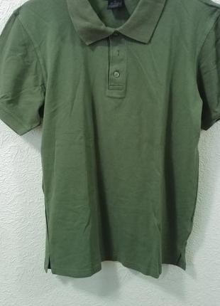 Новая мужская рубашка - поло castro men классический стиль, р. 48