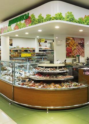 Холодильное и торговое оборудование « Тепло-Холод » в Виннице