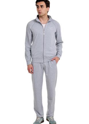 Спортивный костюм ELS Apollo Gray