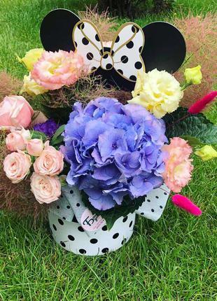 Букеты, цветочные композиции на все случаи жизни!