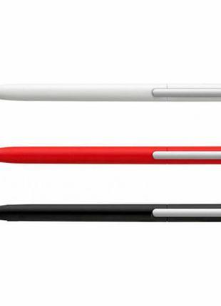 Ручка стержни Xiaomi Pinlo Mi Aluminum Rollerball Pen Gold White