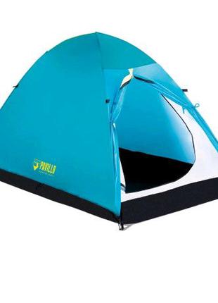Палатка двухместная Bestway Pavillo BW-68089 200х120х105 см