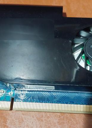 Видеокарта Ati Radeon HD 5570 1Gb