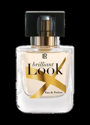 Парфюмированная вода Brilliant Look с афродизиаком,парфюм женский