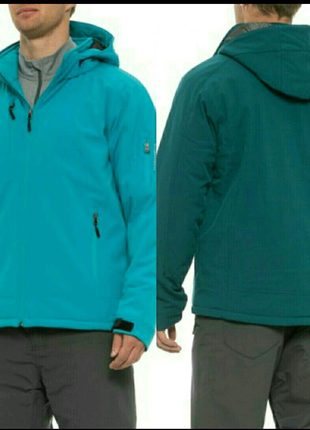 StormtechDiscovery Thermal Jacket - Waterproof, Breathable