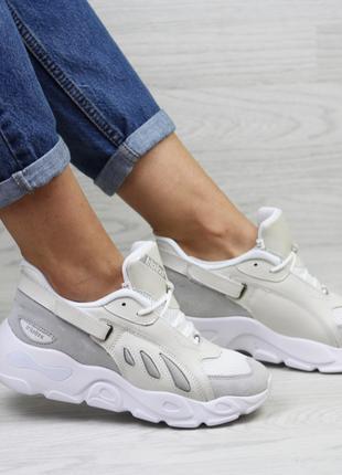 Шикарные женские кроссовки  Balenciaga