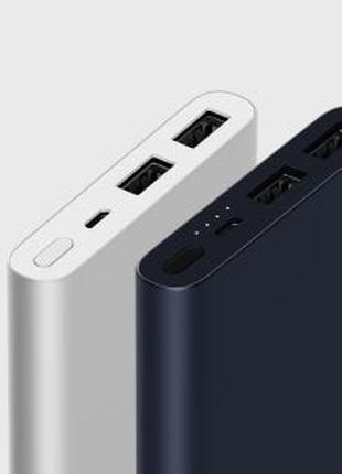 Павербанк PowerBank Xiaomi 10 000mAh \ 20 000mAh