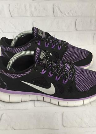 Жіночі кросівки nike free 5.0 женские кроссовки для бега оригинал