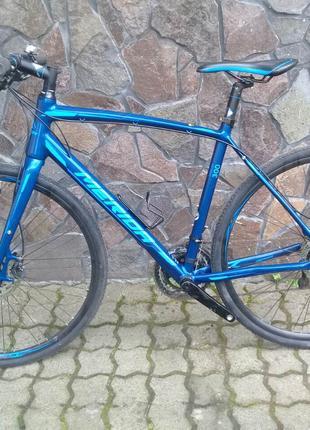 Велосипед Merida  ЦИКЛОКРОС