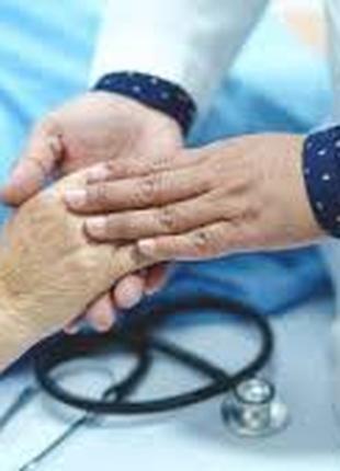 Юридична консультація - захист прав паціентів