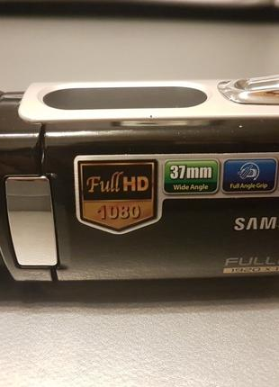Цифровая Видеокамера Samsung HMX-H100 - Full HD - CMOS - 4,7 Мп !