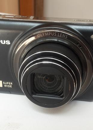 Цифровой Фотоаппарат Olympus VR-310 - 14 Мп - HD - Суперзум !