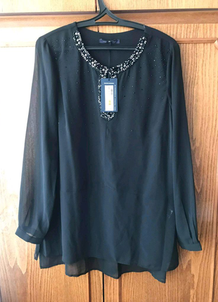 Рубашка блузка tommy Hugo boss Zara H&M Armani esprit marc o polo