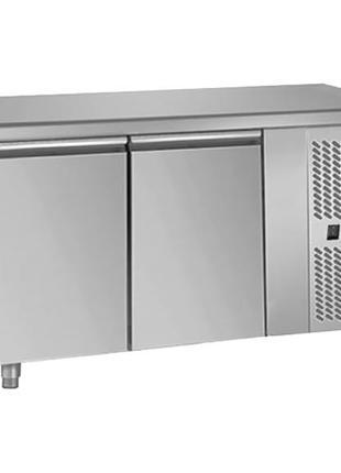 Стіл морозильний шафа / стол морозильный шкаф  GGM Gastro GTS147N