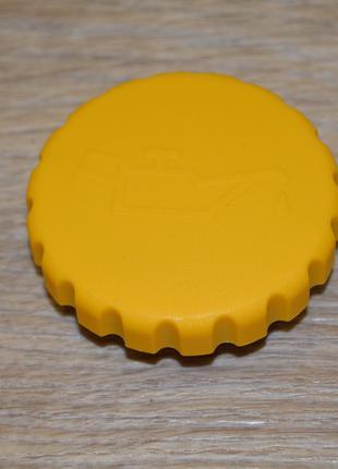 Крышка маслозаливной горловины FEBI 01213, 90499250, 650094