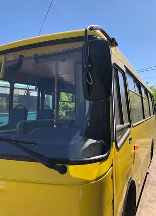 Капитальный ремонт автобусов Богдан,Атаман,Эталон,ПАЗ,Man,I-VAN
