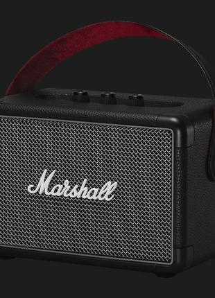 Акустика Marshall Portable Speaker Kilburn II (Black) Детальніше